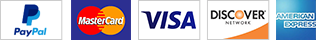 Credit Card Badges - Canerra