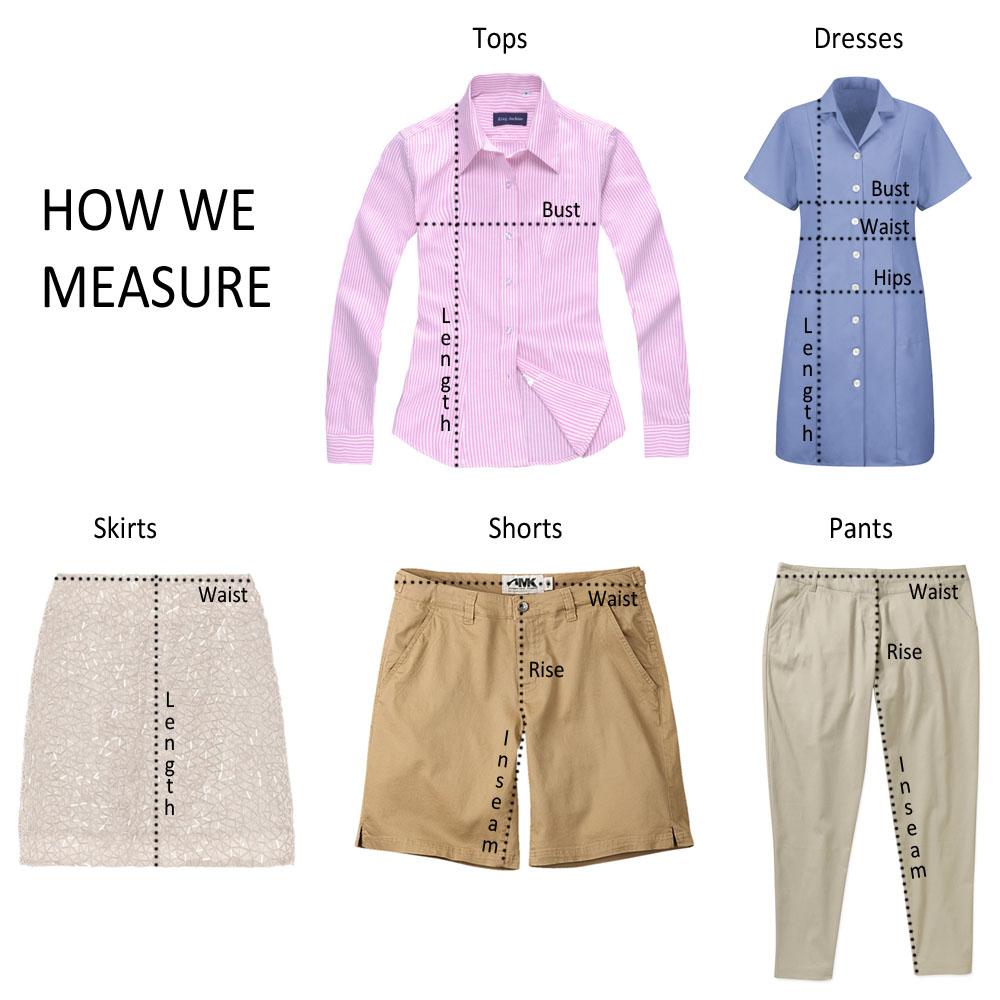 Measurement Guide - Canerra