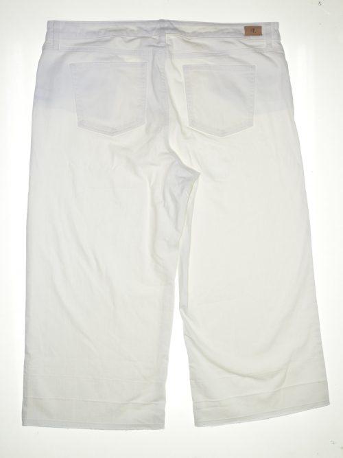 Ralph Lauren Women Size 16 White Straight Jeans