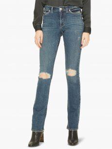 Silver Jeans Juniors Size 25/31 Dark Blue Skinny-Leg Jeans