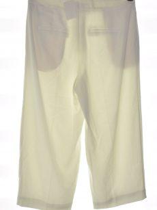 Rachel Roy Women Size 8 Ivory Trousers Pants