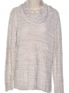 INC Women Size XL Beige Casual Sweater