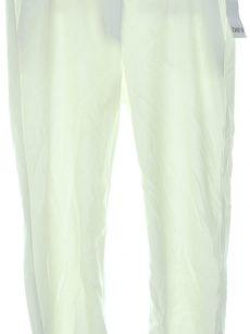 Bar III Women Size 8 White Cropped Pants