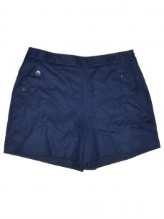 Maison Jules Women Size 4 Navy Shorts Shorts Pants