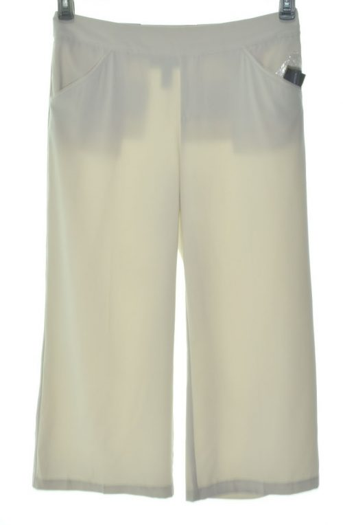 INC Women Size 2 Beige Cropped Pants