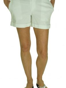 Maison Jules Women Size 2 White Casual Shorts Pants
