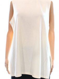 Alfani Women Size Large L Cream Pullover Top