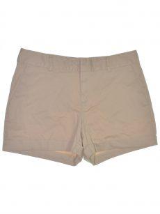 Maison Jules Women Size 12 Beige Shorts Shorts Pants