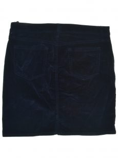 Tommy Hilfiger Women Size 8 Navy Mini Skirt