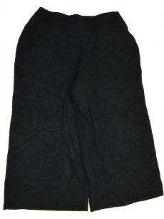 Alfani Women Size XS Dark Gray Culottes Pants