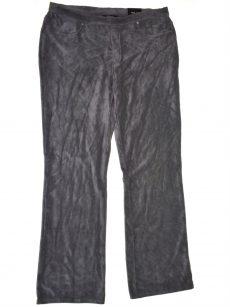 Style & Co. Women Size S Short Dark Gray Corduroy Pants
