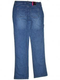 Joe's Jeans Women Size 4 Blue Boot-Leg Jeans