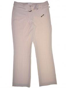 Calvin Klein Women Size 8 Dark Beige Trousers Pants