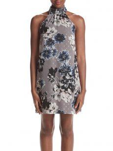 Ivanka Trump Women Size 4 Taupe Shift Dress