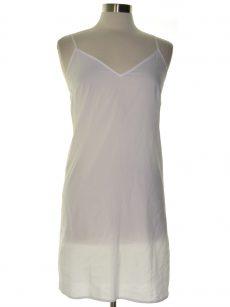 INC Women Size 2 White Tank Top