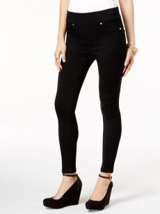Thalia Sodi Women Size XS Black Jegging Pants