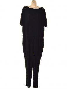 Ralph Lauren Plus Size 2X Black Jumpsuit