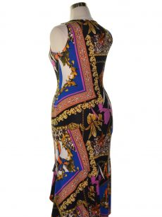 Thalia Sodi Women Size Small S Multi Shift Dress