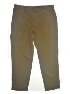 Lauren Ralph Lauren Women Size 14 Moss Green Cargo Pants