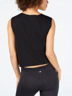 Calvin Klein Women Size XXL Black Sweatshirt Sweater